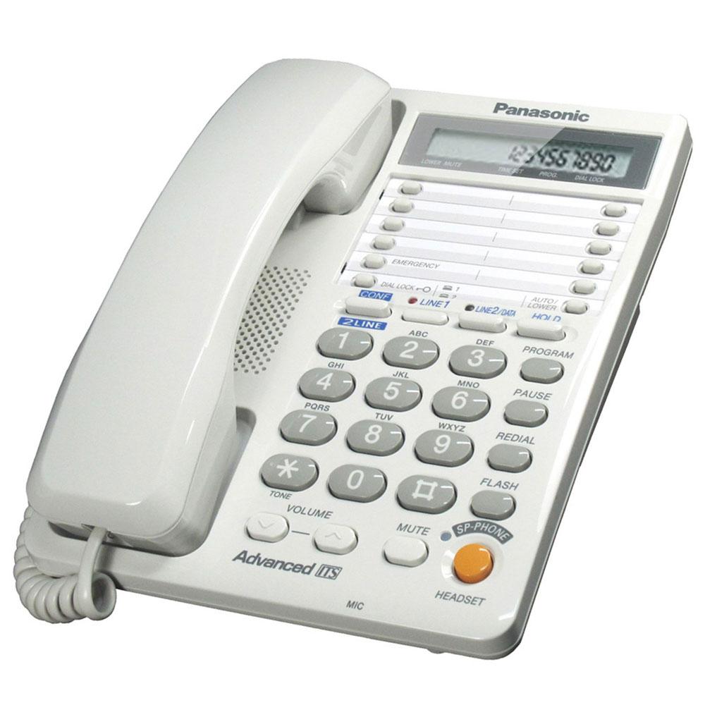 تلفن پاناسونیک مدل KX-T2378MXW