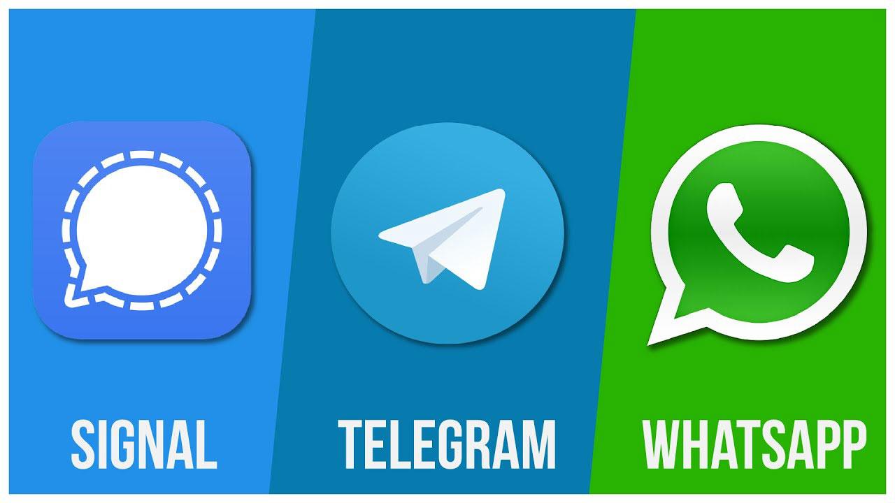 سیگنال چیست و چرا کاربران از واتساپ به سیگنال مهاجرت میکنند؟