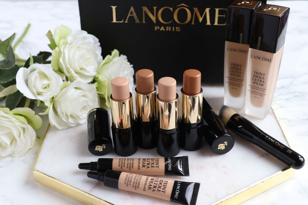 معرفی برند لانکوم (Lancôme)