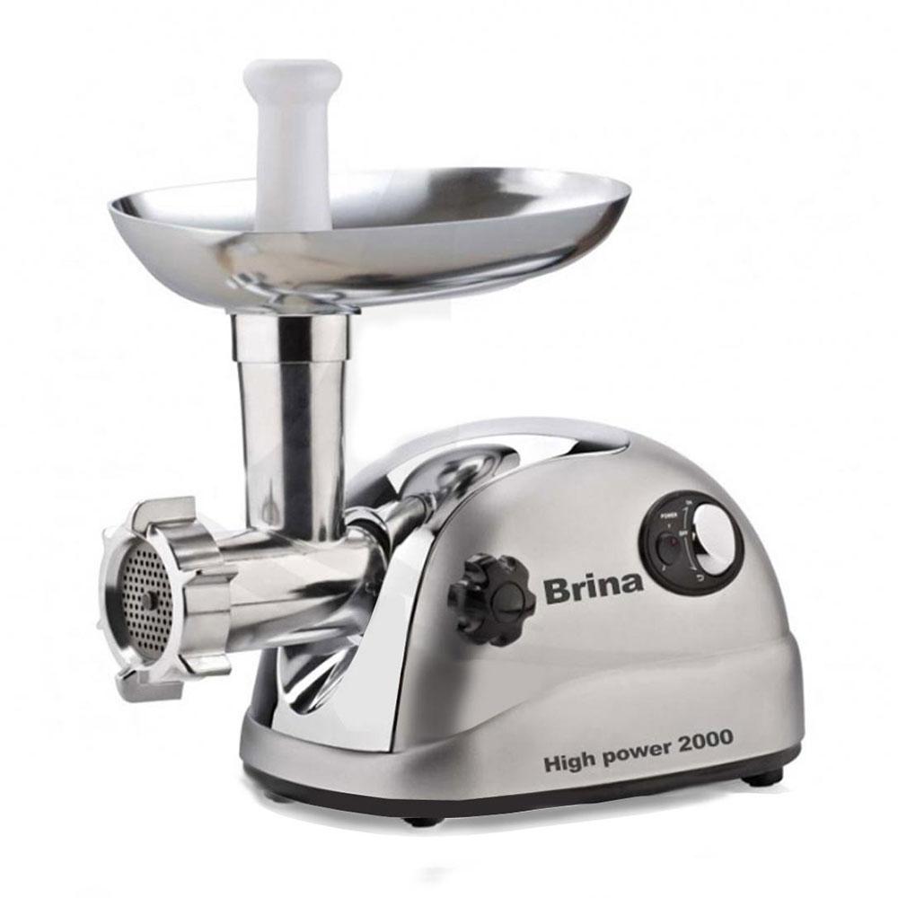 چرخ گوشت برینا مدل BMG-701